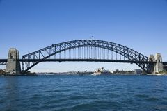 Sydney, Australia. Royalty Free Stock Photo