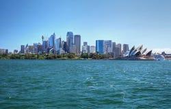 Sydney, Australia Immagine Stock Libera da Diritti
