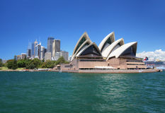 Sydney, Australia Fotografie Stock