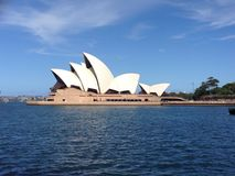 Sydney Australia Fotografia Stock
