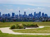 Sydney, Australia Foto de archivo libre de regalías