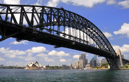 Sydney Australia Royalty Free Stock Images