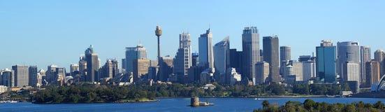 Sydney Australia Imagen de archivo libre de regalías