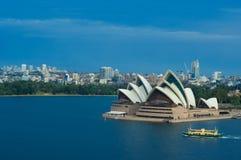 Opera House ,Sydney,Australia. Stock Photos