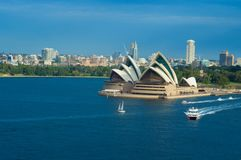 Opera House ,Sydney,Australia. Stock Photo