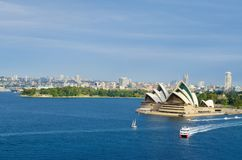 Opera House ,Sydney,Australia. Stock Photos