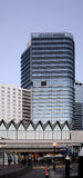 Sydney Australia city skyline tower blocks. Stock Photos
