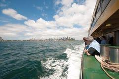 SYDNEY, AUSTRALIA - December 2009 Stock Image