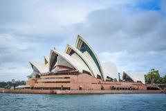 Sydney, Australia, Marzec 14, 2017: Sydney opera Zdjęcie Royalty Free