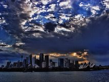 Sydney Australia Royalty Free Stock Photography