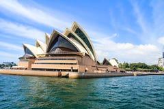 Sydney Australia - opera Obraz Royalty Free