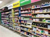 Free Sydney, Australia - Pharmacy Shop Royalty Free Stock Photo - 126367555