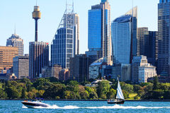 Sydney, Australia Royalty Free Stock Photography