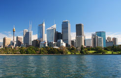 Sydney, Australie Image stock