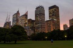 Sydney, Australie - architecture 27 images libres de droits