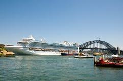 SYDNEY, AUSTRALIE - 12 décembre 2016 : Images stock