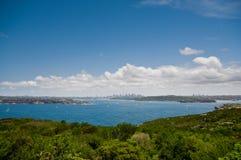 SYDNEY, AUSTRALIEN - Dezember 2009 Stockfoto