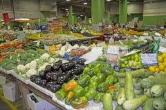 Sydney Australien-mars 15th 2013:: Irländares marknad i Haymarket. arkivbild