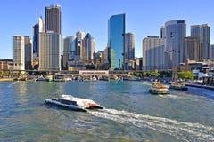 Sydney Australien - rund kaj Fotografering för Bildbyråer