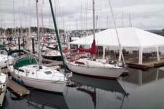 Sydney BC Kanada obrazy stock