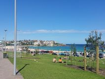 Sydney Bondi Beach Australia Photos stock