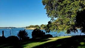 Sydney Botanical Garden photos libres de droits