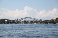 Sydney Bridge Images stock
