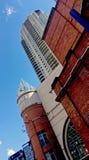 Sydney Business Center photos stock