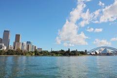Sydney city Stock Photo