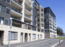 Sydney City Apartments Royalty Free Stock Photography