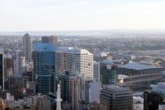 Sydney City Building Imagem de Stock Royalty Free
