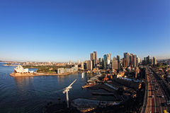 Sydney City Panorama Stock Photos