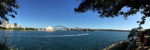 Sydney Royalty Free Stock Photography