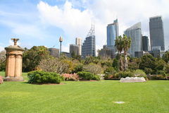 Sydney - city view Stock Image