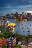Sydney. stock photography