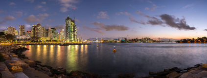 Sydney cityscape Stock Photo