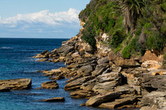 Sydney Coast Imagen de archivo libre de regalías