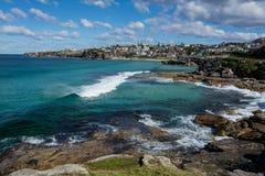 Sydney Coast Imagenes de archivo