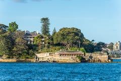Sydney Coast Stock Photography