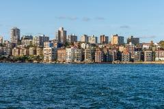 Sydney Coast Stock Images