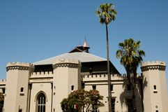 Sydney Conservatorium of Music - Australia Stock Photography