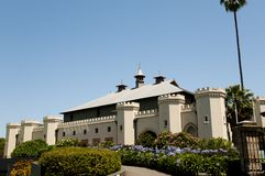 Sydney Conservatorium of Music - Australia Royalty Free Stock Photography