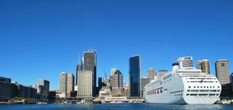 Sydney Cruise Stock Photos