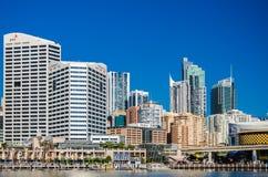 Sydney, Darling Harbor Stock Photo