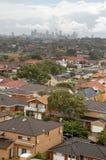 Sydney de Maroubra foto de archivo libre de regalías