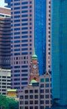 Sydney del centro Fotografie Stock Libere da Diritti