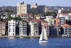 Sydney del norte Imagenes de archivo