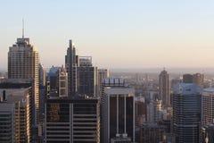 Sydney do louro de Watson Imagem de Stock