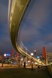 Sydney-Einschienenbahn Lizenzfreie Stockfotos