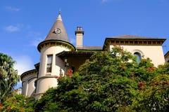 Sydney Eye Hospital Building histórico, Sydney City, Australia Fotos de archivo libres de regalías